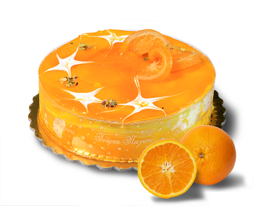 Whole Orange Cake Recipes Easy